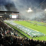 Catch a Timbers Game
